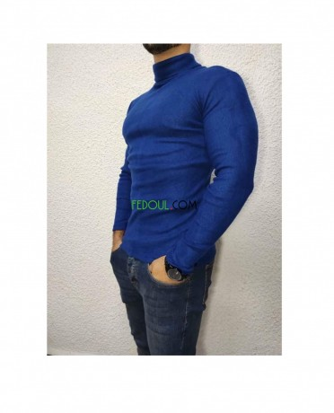 pull-colle-roule-homme-95-coton-5-lycra-soft-made-in-turquie-big-5