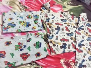 Solde pyjamas