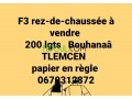 f3-rez-de-chaussee-a-vendre-tlemcen-small-0