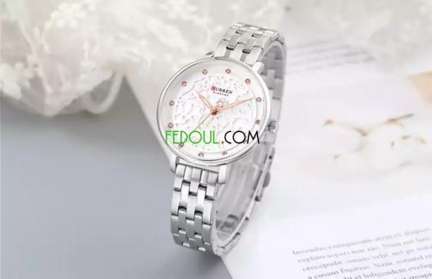 montre-femme-c9046l-bracelet-acier-inoxydable-argent-big-1