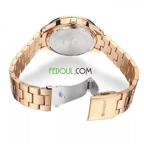 montre-femme-c9007l-bracelet-acier-inoxydable-rose-gold-blanc-big-3