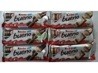 Chocolat KINDER BUENO