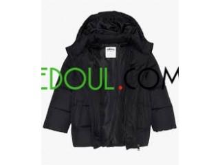 Doudoun noir by gemo