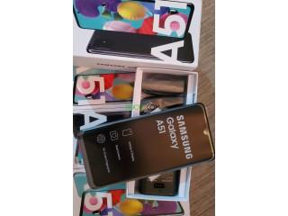 Samsung A51 8 128