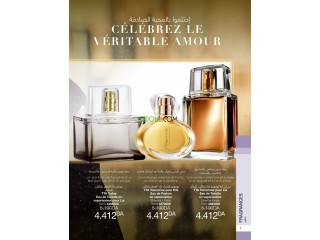 Parfums Avon original