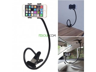 Support smartphone flexible