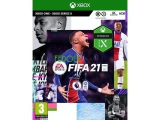 Fifa 21 xbox one code digital 7500dz