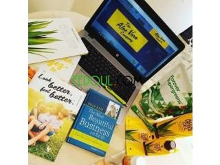 التسويق والبيع المباشر ، E-commerce