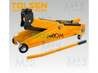 CRIC A CHARIOT 3TON GM produit original TOLSEN