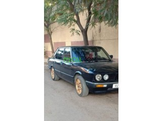 BMW 518i 1984 ALPINA