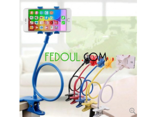 Support téléphone flexible