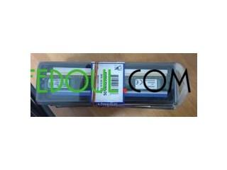 Barrette Mémoire 2 GO DDR 2