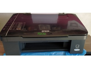 Epson Tx-117