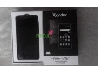 Condor p6 pro