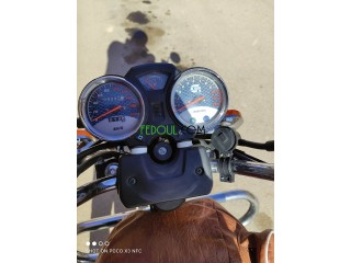 الجلفة جفاتي man10 150cc