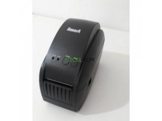 Imprimante etiquettes thermique SMART POS S58
