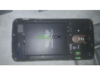 Smartphone LG Stylus3 trés bon état