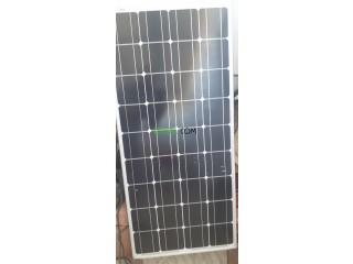 Equipement photovoltaique