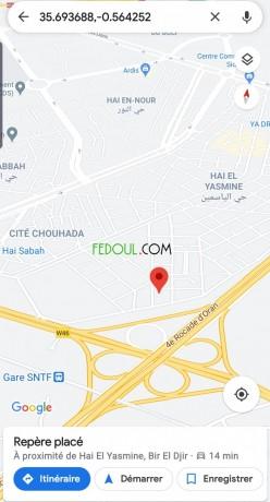 location-appartement-f3-meuble-a-hay-el-yasmine-big-0