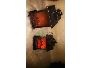 Lanternes Noirs