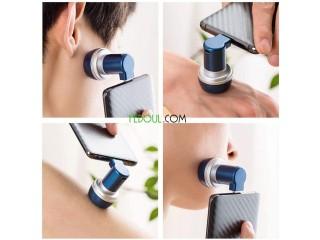 Mini Tondeuse Portable