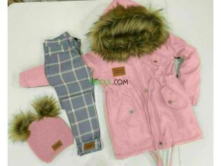 Vêtements turque pour enfants