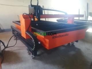 CNC PLASMA 1525 LGK 120