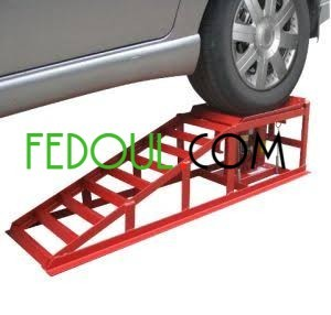 rampe-de-voiture-hydraulique-avec-une-fonction-de-levage-big-0