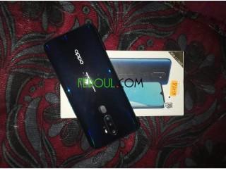 A vendre Oppo A 9 2020