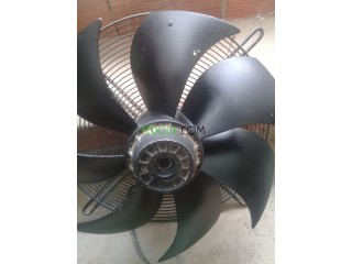 Ventilator extracteur