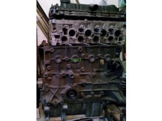 Demi moteur 2 litres