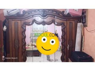 Chambre couché