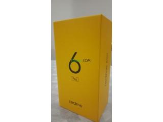 Realme 6 Pro Version Globale