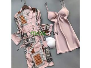 Nuisette avec kimono