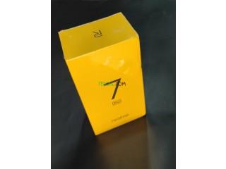 Realme 7 pro neuf
