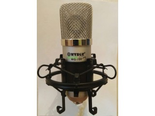 ميكروفون كوندينسر استيديو Microphone