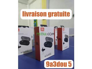 Ecouteur sans fil (kits mains) JBL TWS 4