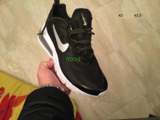 Nike air max 270 react caba Uk