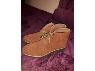 Demi boot