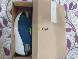 Sandale de marque Clarks