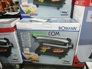PANINEUSE Bomann 700W / Multi grill