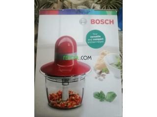 HACHOIR Bosch / (Pour Les Épices)
