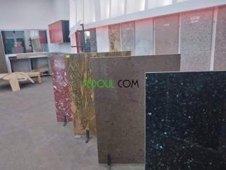 Vente marbre & granite