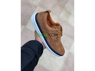 Chaussures homme cherley