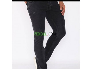 Promotion jeans homme