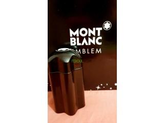 Parfum Original Mont Blanc Emblème 100 ml