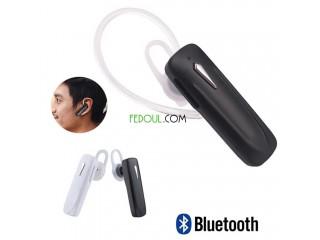 Écouteur Bluetooth M 163 (Sans Fil)