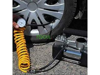 Comprisseur Gonfleu de pneu