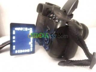 Camera sony alpha 57