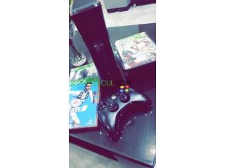 Xbox 360 slim 250gb flashée